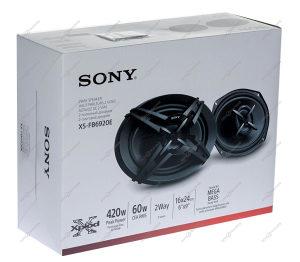 Sony XS-FB6920E 420W Auto zvucnici 16x24cm XSFB6920E