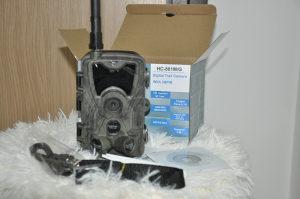 "LOVAČKA PRO MMS KAMERA ""SUNTEK"" HC-801M/G/H za lov"