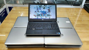Laptop DELL E6540 i5 4gen 8GB 256GB SSD