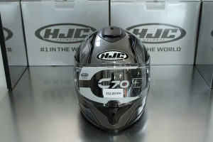 HJC FULL FACE kaciga C70