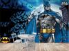 FOTO TAPETE 3D Batman dječije