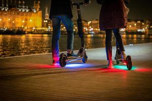 Elektricni skuter Segway KickScooter ES1 Domet: 25KM