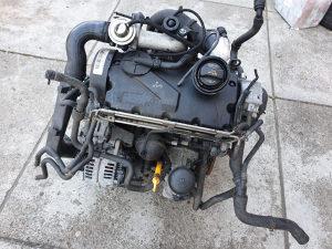 Motor Dizne Turbina Audi A3 1.9 TDI 74kw ATD