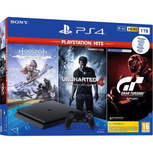 Sony PlayStation 4 slim 1TB + 3 igre (PS4) www.igre.ba