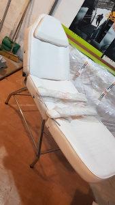 Kozmetička stolica krevet