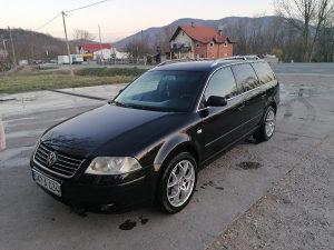 Volkswagen Passat 5+ HIGHLINE