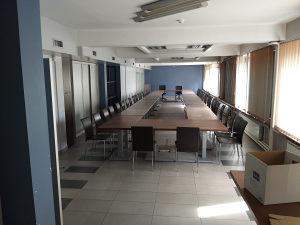 Kancelarijski prostor za najam, po potrebi - 857 m2