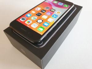 IPhone 7 32GB Jat black NOVA BATERIJA
