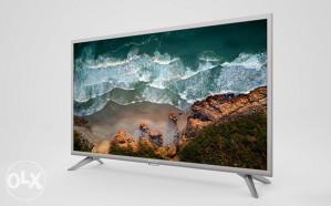TESLA TV 43''T319 FHD Silver