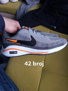 Nike zoom 42 br novo