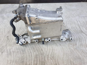 Hladnjak interkulera Audi A3 8V 2.0 TDI 04L129766Q