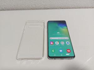 Samsung S10 8/128gb