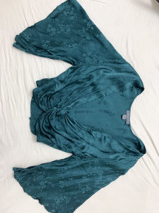 Majica, top , svecana majica , svilena majica, kosulja
