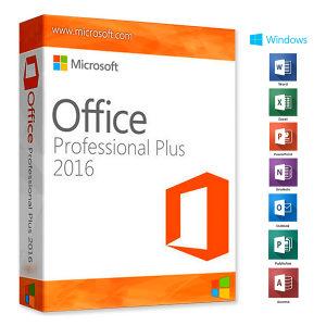 Microsoft Office 2016 i 2019 Professional plus