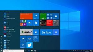 Windows 10 Pro 32 i 64 bit