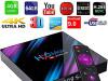 TV BOX RK3318 4 64GB H96 MAX