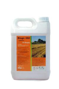 Total - Herbicid