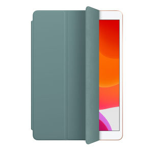 Apple Smart Cover for iPad 7 and Air 3 - Cactus