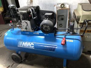 ABAC klipni kompresor PRO B7000/500 CT 7.5 V400