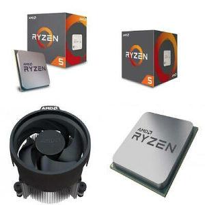AMD Ryzen 5 2600 3.40GHz AM4 BOX Wraith Stealth Cooler