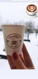 Case za kafu/coffe to go
