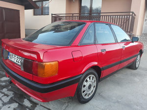Audi 80 dizel reg. do 7 mjeseca 2020