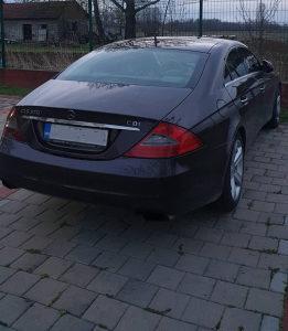 Mercedes CLS 320 Cls320 cdi 2009god redizaj model