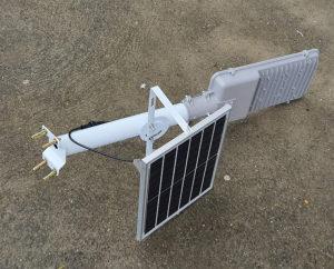Solarni reflektor solarna rasvjeta solarni reflektori