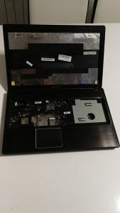 Laptop Lenovo g570 oklop komplet sa baglamama
