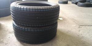 Gume 215/45 18 89W (2) Dunlop SpSportMaxx