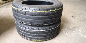 Gume 205/55 16 91V (2) Pirelli Cinturato P7