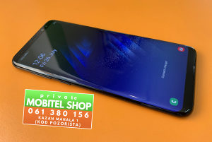 Samsung Galaxy S8+ S8 Plus - EXTRA, GARANCIJA