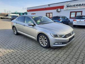 Volkswagen Passat 2015god 4motion 140kw dsg Limuzina