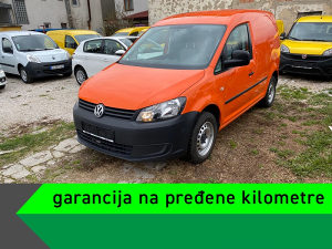 VW Caddy Cady 1.6TDI model 2012.god. 146.372km