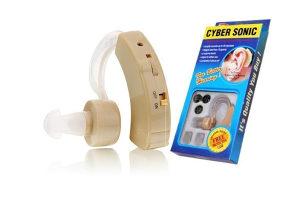 Slušni aparat super uho