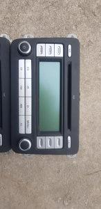 RADIO VW GOLF 5 MP3