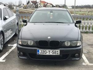 BMW E39 530D ///M Optik BEZ ZAMJENA