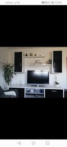 Komoda tv