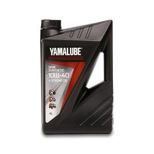 YAMALUBE S4 10W40 4L  875