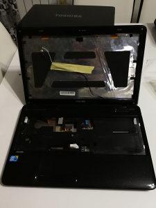 Oklop za Laptop toshiba