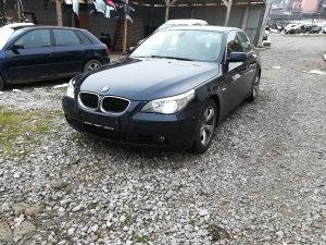 DIJELOVI BMW E60 530 D 2005 GOD. U DIJELOVIMA