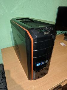 Računar i5-3470 3.2GHz, GTX 1060 6GB, 8GB RAM