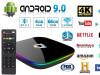SMART TV BOX Q+ROYAL/4GB+64GB