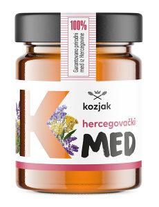 Hercegovački med