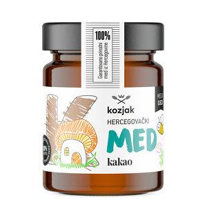 Hercegovački med za djecu