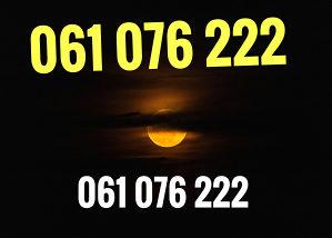 Ultra broj 061 076 222