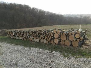 Drva za ogrev