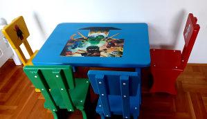 Stolici ,stolice za djecicu
