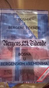 Bosna u Bergemenskim vremenima 92-93