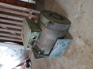 Elektromotor-elektromotori 22 kw